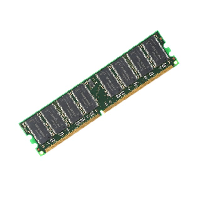 1GB DDR DIMM PC3200 400MHZ Desktop  Memory Ram 200PIN