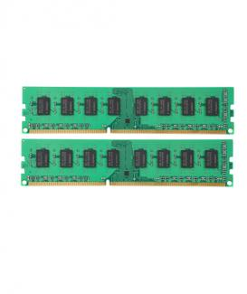 New 2GB DDR3 1333MHz PC3-10600 DIMM Non-ECC Unbuffered 1.5V 204-Pin Desktop RAM Memory Module Upgrade Stick