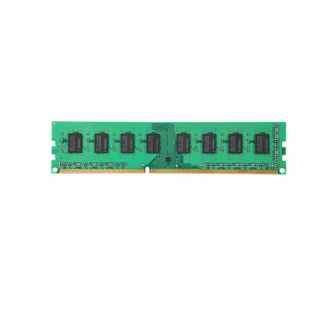 New 4GB DDR3 1600MHz PC3-12800 DIMM Non-ECC Unbuffered 1.5V 204-Pin Desktop RAM Memory Module Upgrade Stick