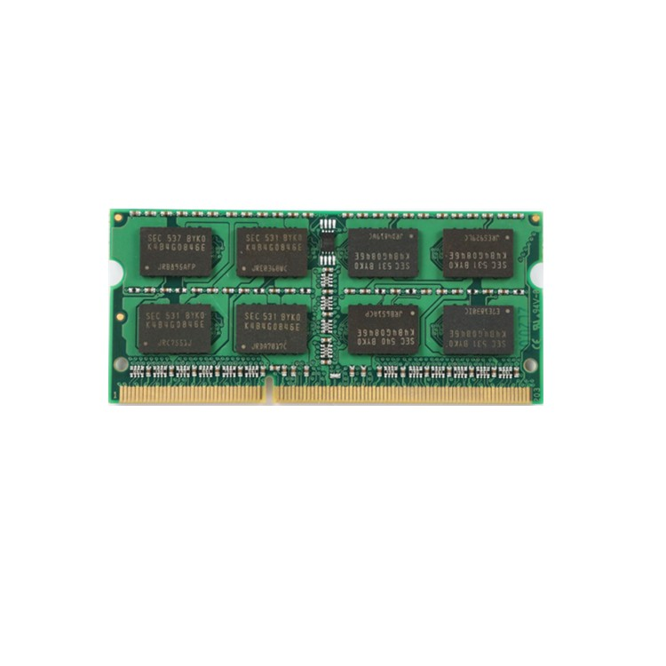 New 8GB DDR3 1333MHz PC3-10600 SODIMM Non-ECC Unbuffered CL9 204-Pin Notebook Laptop RAM Memory Upgrade Kit